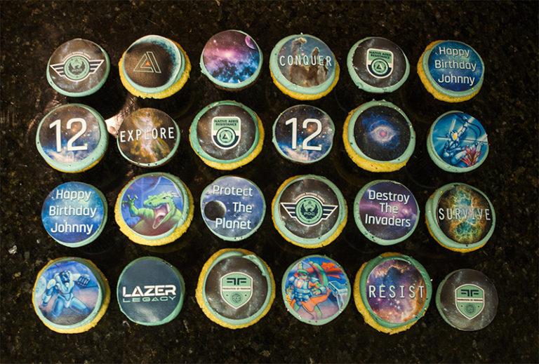 Cupcakes Lazer Legacy (3)